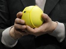 Ini Ballie, Robot Imut Samsung yang Bisa Beresin & Jaga Rumah