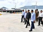 China Melunak di Natuna, Kemenhub Tetap Siapkan 39 Kapal