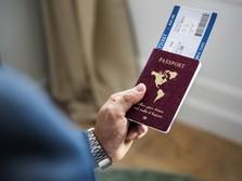 Warga AS 'Dilarang' Pergi ke 116 Negara Ini, Ada RI?
