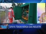 Inaplas: Gas Murah Akan Optimalkan Utilisasi Industri