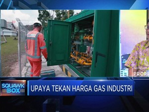 Inaplas: Gas Murah Akan Optimalkan Utilisasi Industri