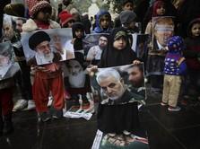 Trump Serang Balik Iran dengan 'Senjata' Ini, Efektifkah?