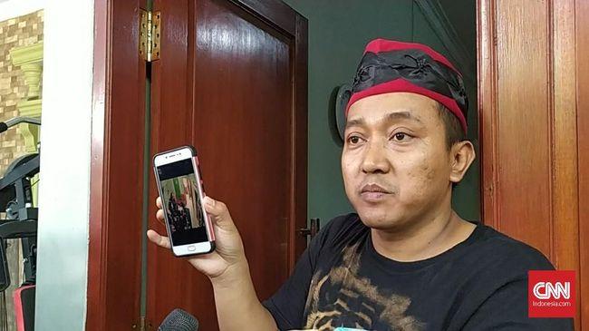 Usut Kejanggalan Kematian Lina, Ponsel Teddy Diperiksa Polisi