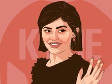 Kylie Jenner Jual Saham Perusahaannya Rp 8 T, Ada Apa ini?