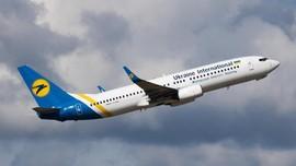 Data Kotak Hitam Pesawat Ukraina akan Diunduh di Prancis