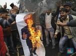 Tersulut Kematian Soleimani, Pakistan & India Kompak Kecam AS