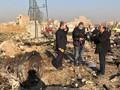 Iran Sebut Belum Berencana Kirim Kotak Hitam Pesawat Ukraina