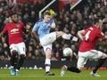 5 Fakta Menarik Jelang Man City vs MU di Semifinal Piala Liga