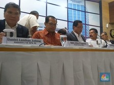 BPK: Manajemen Jiwasraya Investasi di Saham Kualitas Rendah