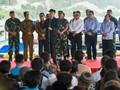 Jokowi Tegaskan Natuna adalah Wilayah NKRI