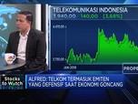 Analisis Diburunya Saham Telkom Oleh Investor Asing
