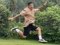 Kang Gary Timang Anak di Cuplikan The Return of Superman