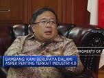 Bambang Brodjonegoro Positif Covid, Dirawat di RSPP Jakarta