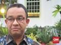 PKS-Gerindra Bela Anies soal Banjir, Pertanyakan Kerja Pusat