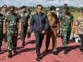 Istana: Kunjungan Jokowi ke Natuna Simbol Negara Hadir