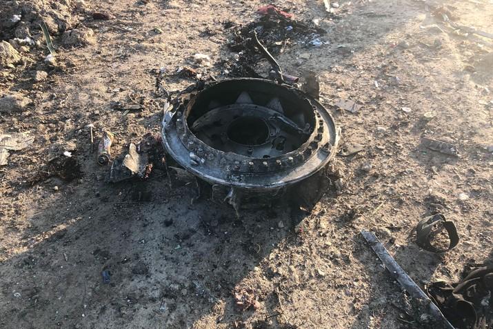 AS dan Iran mereda tapi dugaan Boeing 737 ditembak Iran kini santer terdengar.