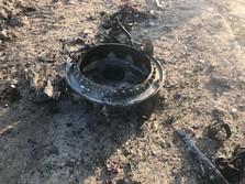 Kanada: Boeing 737 Jatuh di Teheran Ditembak Roket Iran