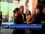 Harry-Meghan Pilih Hengkang Dari Kerajaan