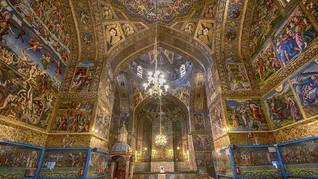 10 Bukti Iran Unggul dalam Arsitektur dan Desain