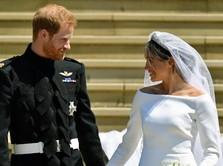 Pangeran Harry & Meghan Ikon TIME 100 Paling Berpengaruh