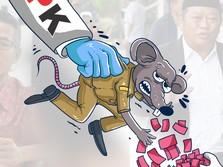 Jokowi Pecat Komisioner KPU, Siapa Penggantinya?