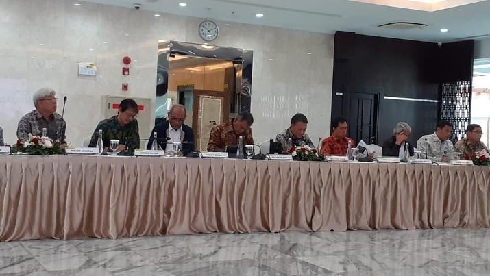 Di zaman Jokowi, subsidi energi dipangkas habis. Keuangan RI selamat Rp 737 triliun dalam 4 tahun!