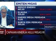 Capaian Kinerja 2019, SKK Migas: Lifting Migas Capai 90,5%
