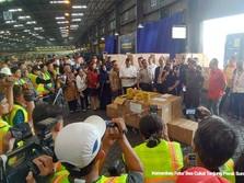 Modus Busuk Terbongkar! Pulpen Made in Indonesia Impor China