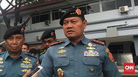 TNI: Coast Guard China Masih di ZEEI, Mengarah ke Malaysia