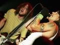 Red Hot Chili Peppers Garap Album Baru bareng John Frusciante