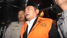 Uang Korupsi Saiful Ilah Diduga Mengalir ke Deltras Sidoarjo