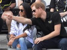 Donald Trump Serang Pangeran Harry & Meghan Markle, Kok Bisa?