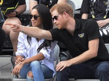 Pangeran Harry Masih Patah Hati dengan Keluarga Kerajaan
