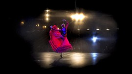 FOTO: Gairah Anak-anak dengan Down Syndrome di Pentas Balet