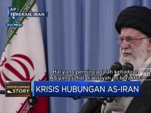 Ngeri.. Iran Bilang Pembalasannya ke AS