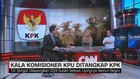 VIDEO: Kala Komisioner KPU Ditangkap KPK (2/3)