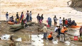VIDEO: BNPB Imbau Warga Siapkan Tas Siaga Bencana