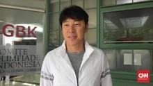 Shin Tae Yong Sumbang Rp1,8 Miliar untuk Perangi Virus Corona