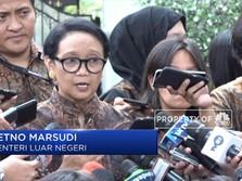 Kabar Baik! Sandera WNI di Filipina Selatan Berhasil Bebas