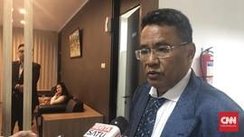 Hotman Ungkap Permintaan Suap Eks Pegawai KPPU di Kasus Grab