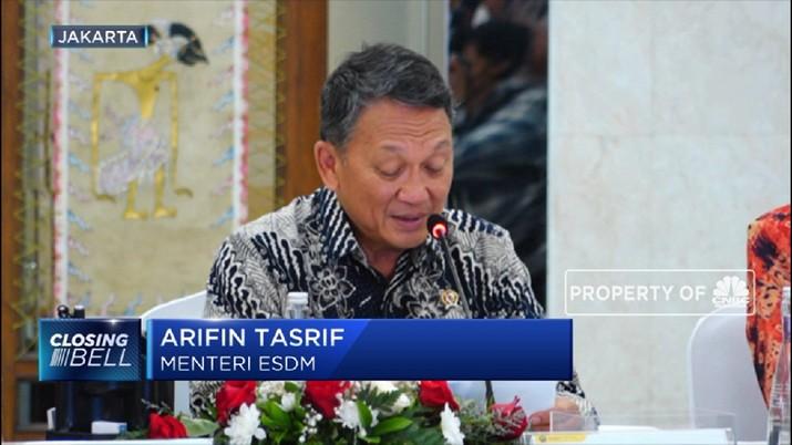 Duh, PNBP Sektor ESDM 2019 Hanya 80,7% dari Target (CNBC Indonesia TV)