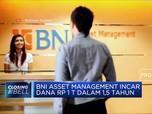 BNI Asset Management Catatkan Reksa Dana di BEI