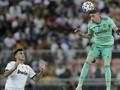 Valverde Andalan Baru Madrid Hasil 'Menikung' Barcelona