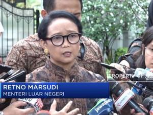 Jokowi Imbau Petinggi Negara Fokus Kepada Diplomasi Ekonomi