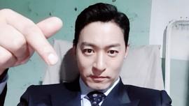 Ponsel Diretas, Joo Jin Mo Jadi Korban Pemerasan