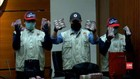 VIDEO: Bupati Sidoarjo dan 5 Orang Lainnya Jadi Tersangka
