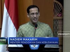 Kapan Sekolah? Menteri Nadiem: Keputusan di Gugus Tugas