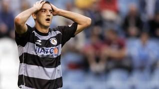 Eks Pemain Juventus Kovacevic Nyaris Jadi Korban Penembakan