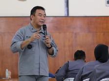 Bakamla Buka-bukaan Soal Kecurangan China di Laut Natuna