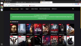 Nasib Situs Alternatif IndoXXI Usai Diblokir Kominfo